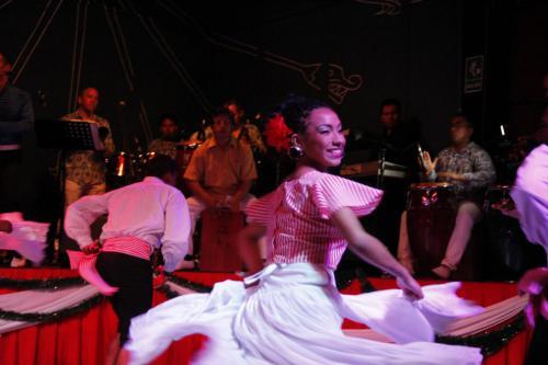 Danza Festejo Ica Peru