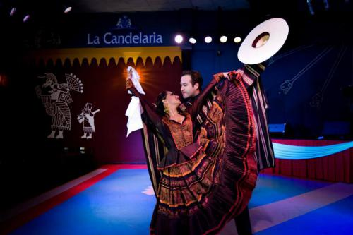 Danza Marinera Norteña Peru